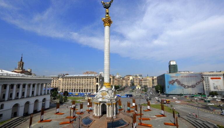 'Delfi' no Strasbūras: EP atbalsta Dombrovska rosināto palīdzību Ukrainai miljarda apmērā
