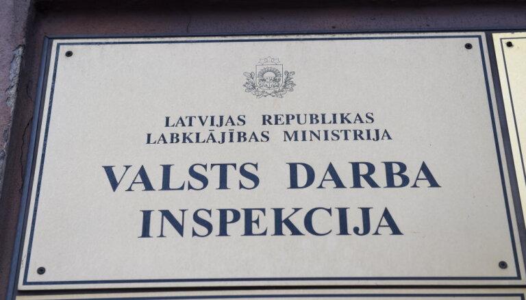 Darba inspekcija vēl izmeklē traģisko negadījumu sūkņu stacijā Jelgavā