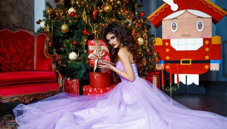 Топ трендов праздничных нарядов к этому Рождеству и Новому году