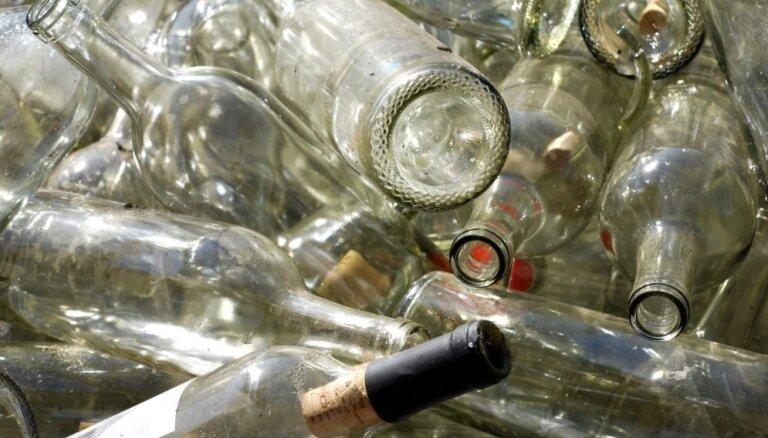 Depozīta sistēmā nonāks mazāk nekā 1% no kopējā atkritumu apjoma Latvijā, vērtē LTRK
