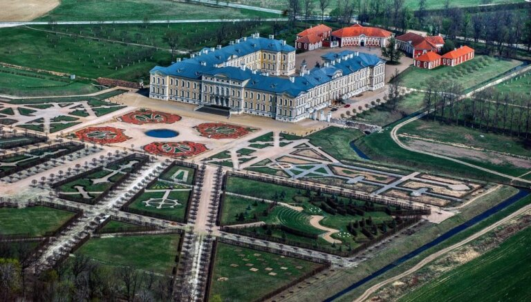 10 Manor Houses Recommended By the Author of Manors in Latvia