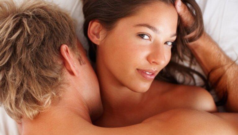 Мужей не интересует оргазм их жен