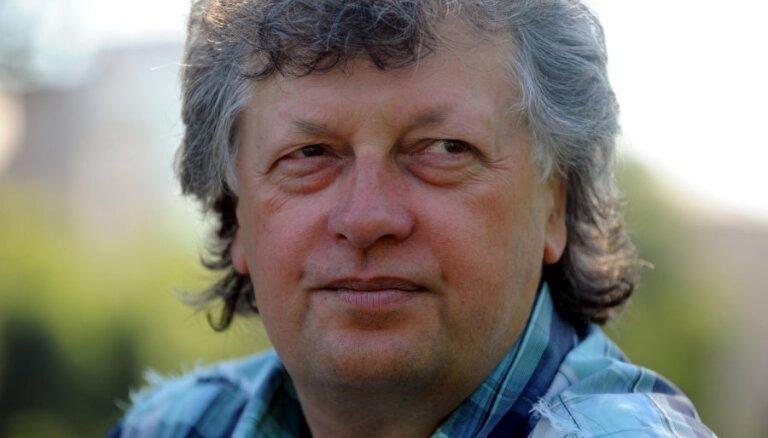 Anatolijs Kreipāns: Nebrīnies, Podziņ...