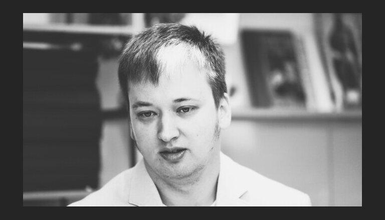 Погиб депутат Рижской думы от Русского союза Латвии Александр Кузьмин