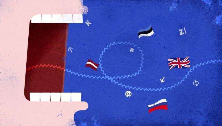 Trūkums, izmērs vai valodas barjera? Kādēļ Latvijas augstskolām nesokas reitingos