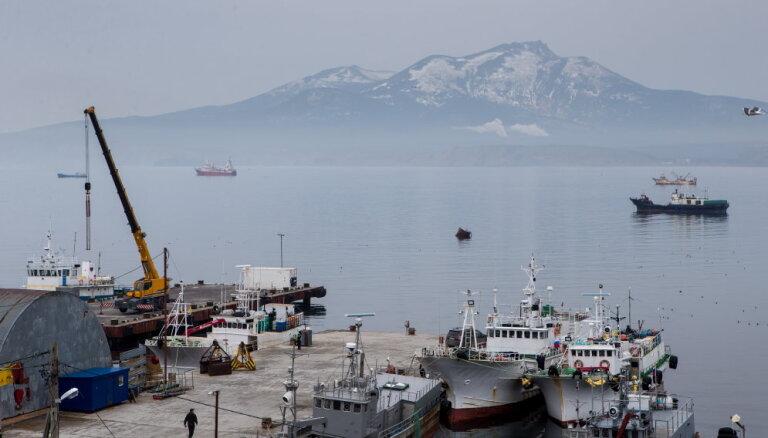 Российские СМИ: Япония отвергла предложение Путина; моста на Сахалин не будет