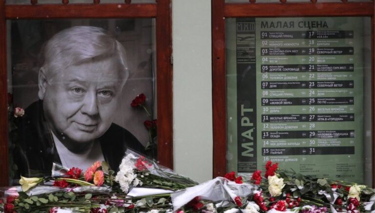 Театр Олега Табакова официально сменит название