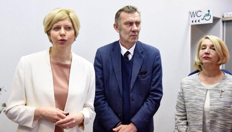 VID uzliek 100 eiro sodu kādreizējam veselības ministres biroja vadītājam Panteļējevam