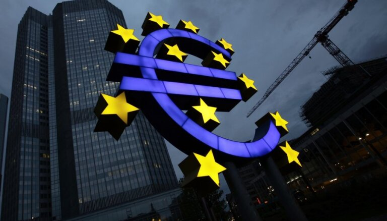 "ЕЦБ наймет 2000 сотрудников для ""слежки"" за банками Латвии и ЕС"