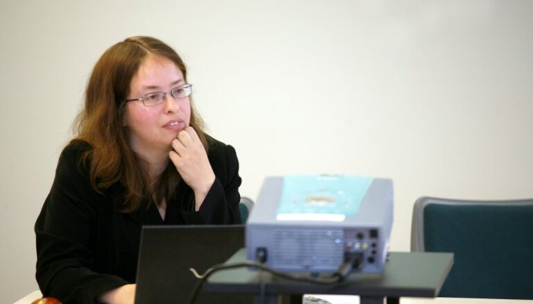 Политолог: без поддержки Ушакова мобилизация нелатышей невозможна