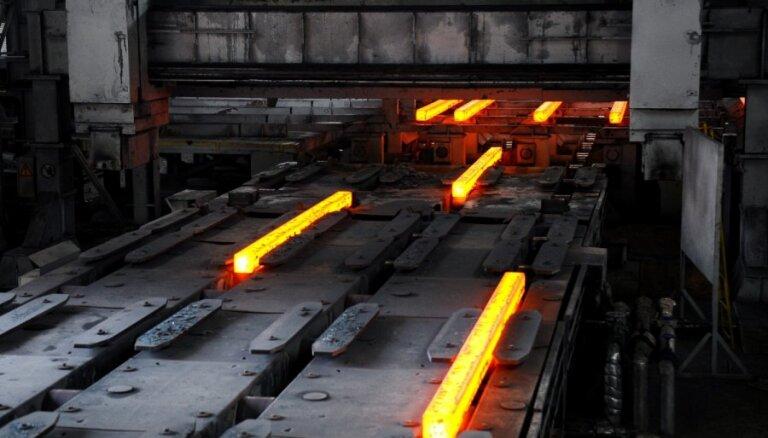 Акционеры ищут иностранного покупателя для Liepājas metalurgs