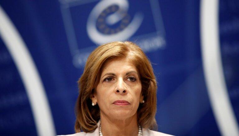 Нужно больше полномочий. Комиссар ЕС Стелла Кириакидес — об уроках Covid-19 для Европы