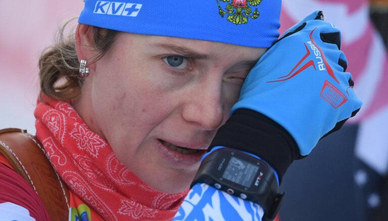 Австрийская полиция навестила сборную России по биатлону. Снова допинг
