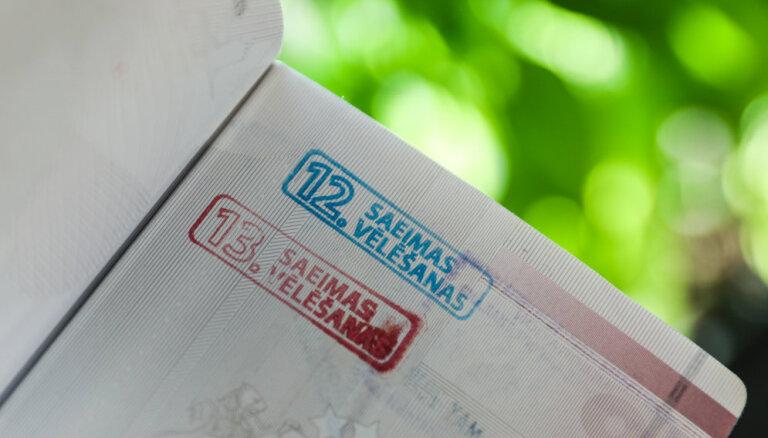 CVK lūdz 111 000 eiro vēlētāju datu apmaiņai tiešsaistē