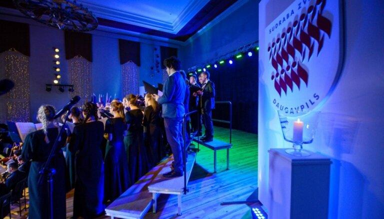 Daugavpilī būs Starptautiskais garīgās mūzikas festivāls 'Sudraba zvani'