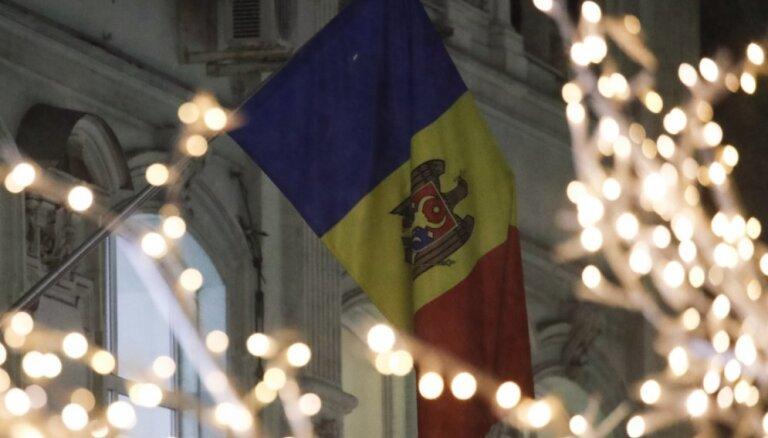 Молдавия осталась без правительства