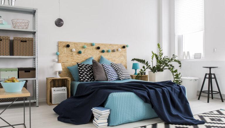 Спим не глядя: 9 самых распространенных ошибок в оформлении спальни