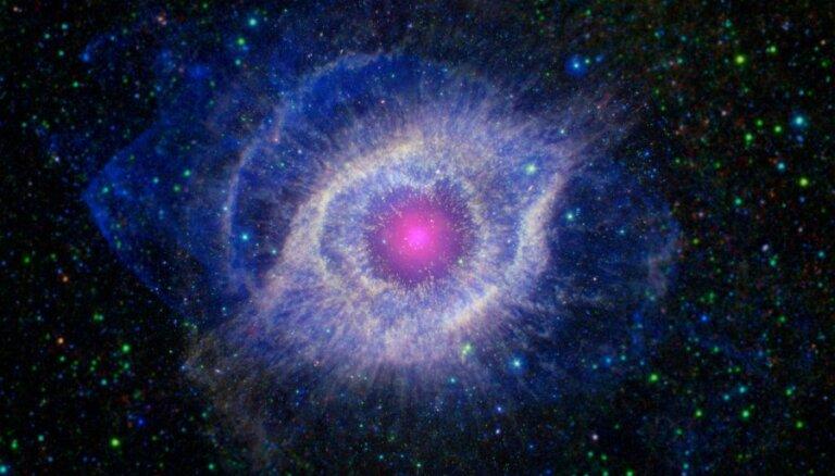 Zinātnieki fiksējuši milzu zvaigznes 'miršanas' procesu; līdzīgi varētu iet bojā arī Saule
