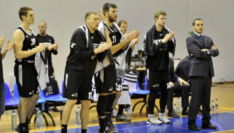 VEF Rīga izsēj 21 punkta pārsvaru un piedzīvo zaudējumu Somijā