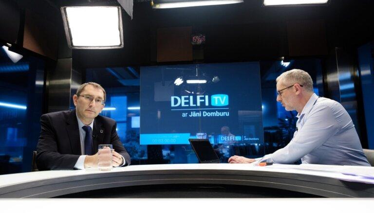 Lembergam piemēroto sankciju dēļ bloķē nozīmīgu tranzītuzņēmumu banku kontus Rīgā un Ventspilī