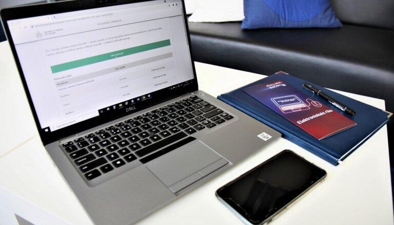 PMLP izveidojusi pašpārbaudes e-rīku pilsonības pretendentiem