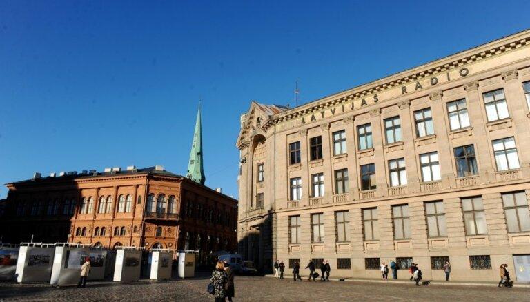 Latvijas Radio brīdina par streiku, ja nebūs naudas algu pieaugumam