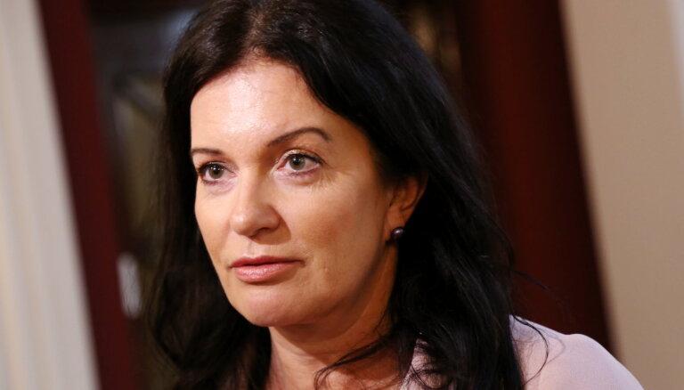 Covid-19: Labklājības ministre arī Māmiņdienā aicina piesargāties
