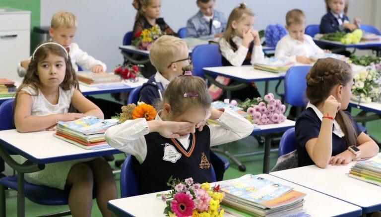 Izglītības attīstības pamatnostādnēs nākamajiem septiņiem gadiem iekļaus OECD ieteikumus