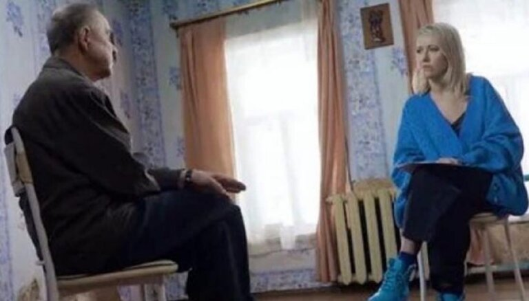 "Netflix купил вызвавший скандал фильм Собчак про ""скопинского маньяка"""