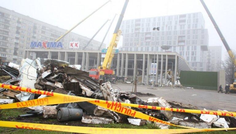 Zolitūdes traģēdijā sabrukušās ēkas īpašnieki prasa 4,4 miljonu eiro kompensāciju