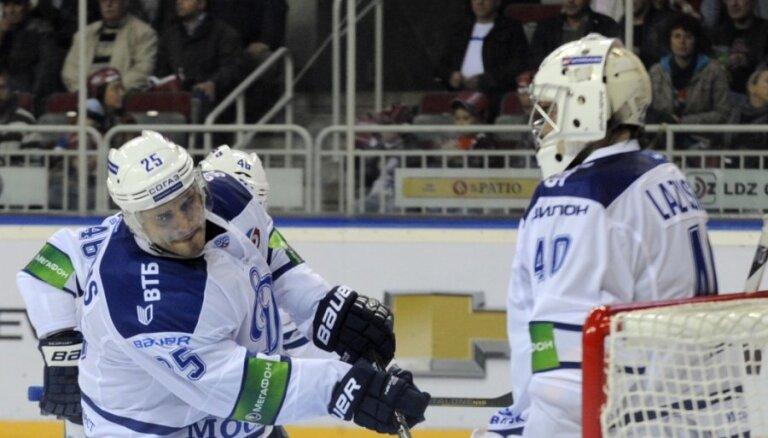Maskavas 'Dinamo' arī nākamsezon spēlēs Lužņiku arēnā