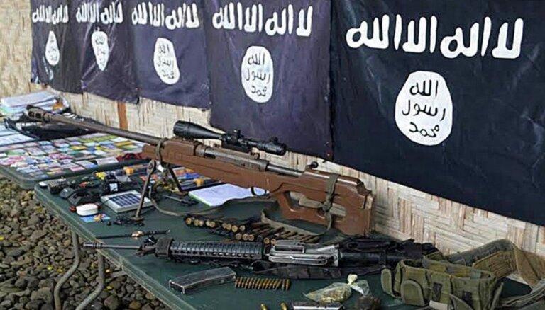 ИГ подтвердило смерть своего самого известного палача Джихади Джона