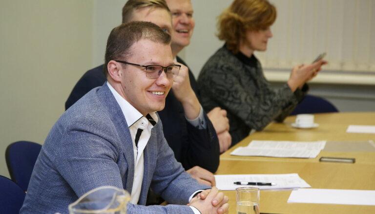 """Рейтинг """"Согласия"""" падает, растет поддержка """"Зеленых"""" и Нацблока"""