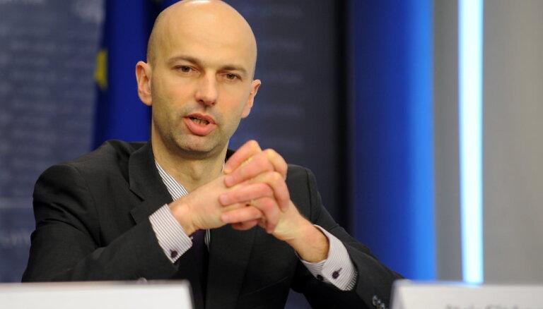 Jānis Citskovskis: Valsts iestāžu darbinieku kompetenču attīstīšana – investīcija labākai valsts pārvaldei