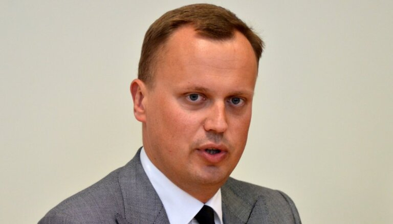 ZZS jāmērķē uz vismaz 30 mandātiem nākamajā Saeimā, aicina Tavars