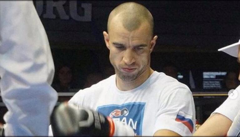 В Белгороде застрелен чемпион России по боксу — спортсмен готовился к бою в Риге
