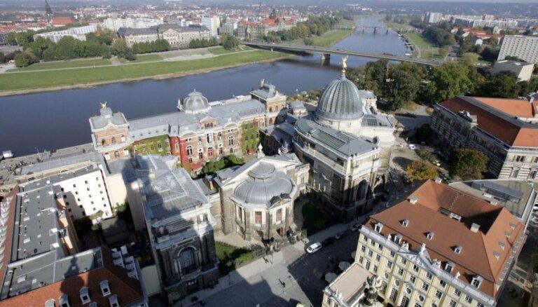 """В Дрездене объявили """"нацистскую чрезвычайную ситуацию"""". Что это значит?"""