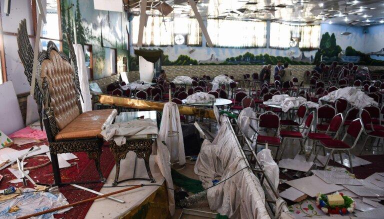 ИГ взяло ответственность за взрыв на свадьбе в Афганистане