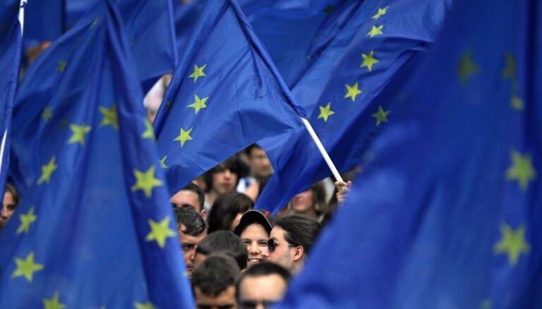 В воскресенье сменилось руководство Европейского совета и Еврокомиссии