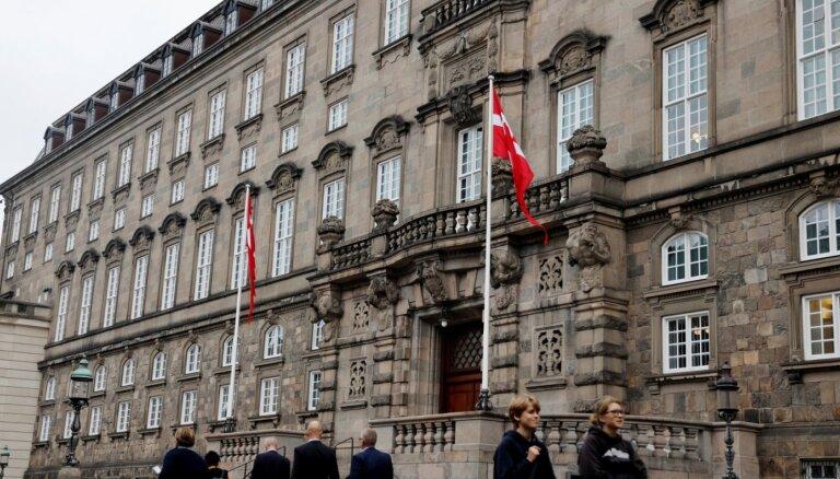 Dānijas parlamenta priekšsēdētājs Misānes lietā sola nodot Latvijas lūgumu komisijām