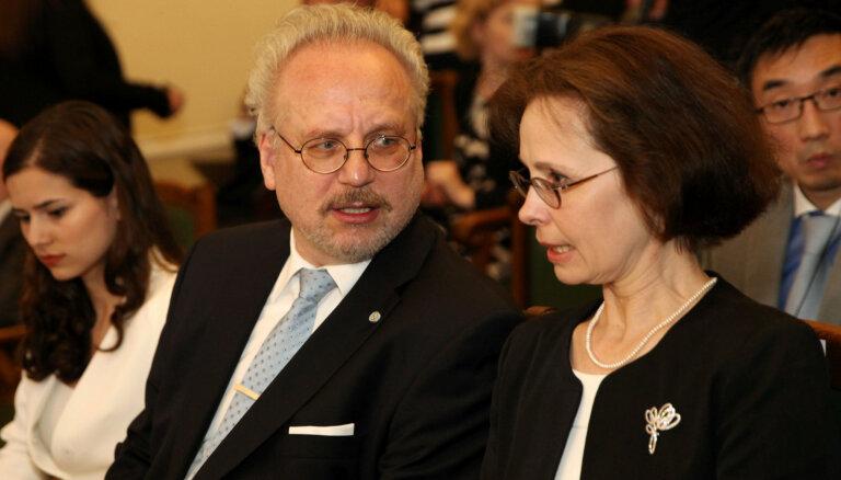 Первая леди Андра. Что мы знаем о супруге нового президента Латвии
