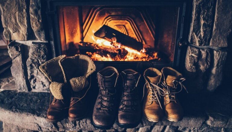 Sagaidot mājoklī ziemas mēnešus: no kā ieteicams atbrīvoties un kam pievērst uzmanību