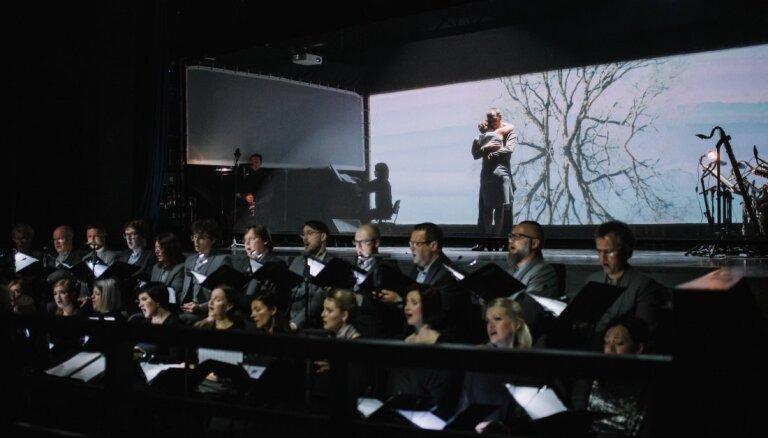 Rīgas festivālā notiks 'Latvijas gredzenu' koncertuzvedumu atkārtojumi