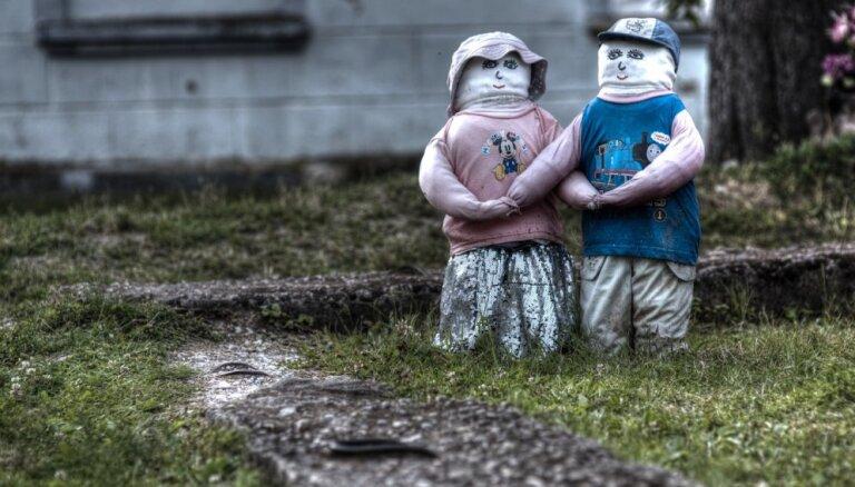 Foto: Pamestā Latvija Anglijā dzīvojoša fotogrāfa acīm