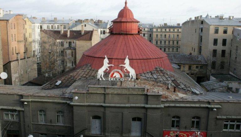 Tiesa apmierina bijušo Rīgas cirka ēkas īpašnieču prasību par 1,02 miljonu eiro kompensāciju