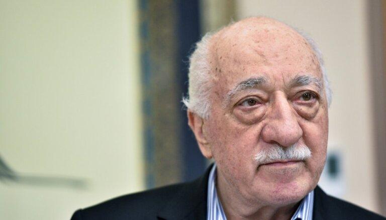 Eksperti skeptiski par Gilena kustības 'mērenā islāma' tēlu