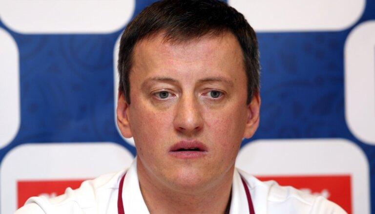 Vecvagars izceļ Slovēnijas izlases neprognozējamību