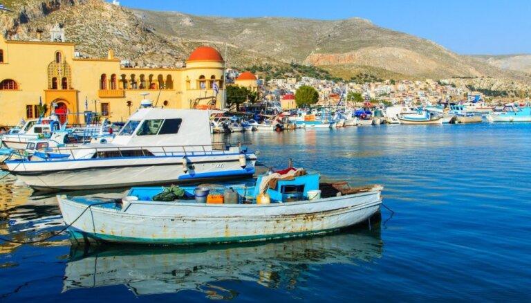 10 koši piedzīvojumi Eiropā, kas atmodinās ceļotāja garu