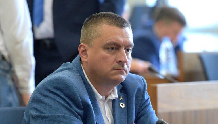 'Rīgas satiksme' policijai sūdzas par opozīcijas deputāta 'ierobežotas pieejamības ziņu izpaušanu'