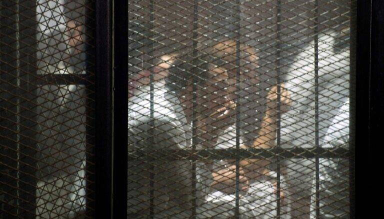 Turcija piespriež mūža ieslodzījumu sešiem apsūdzētajiem par Stambulas lidostas teroraktu